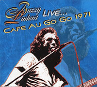 Buzzy Linhart Live at the Café Au Go Go 1971