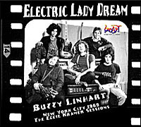 Album: Electric Lady Dream