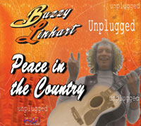 Buzzy Linhart Unplugged, Peace in the Country
